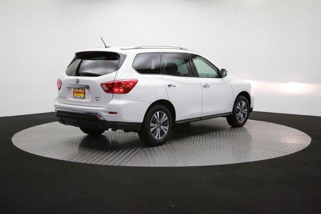 2018 Nissan Pathfinder for sale 122574 37