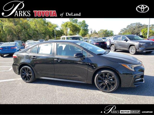 New 2020 Toyota Corolla in DeLand, FL