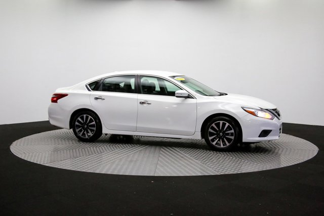 2018 Nissan Altima for sale 122990A 41