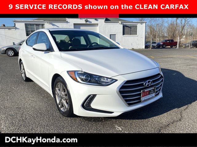 Used 2017 Hyundai Elantra in , NJ