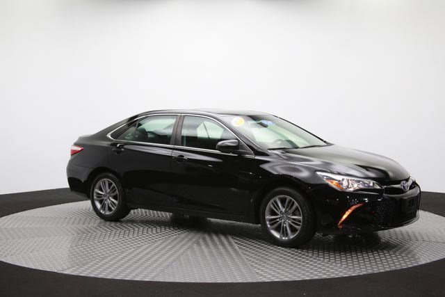 2017 Toyota Camry for sale 122799 35