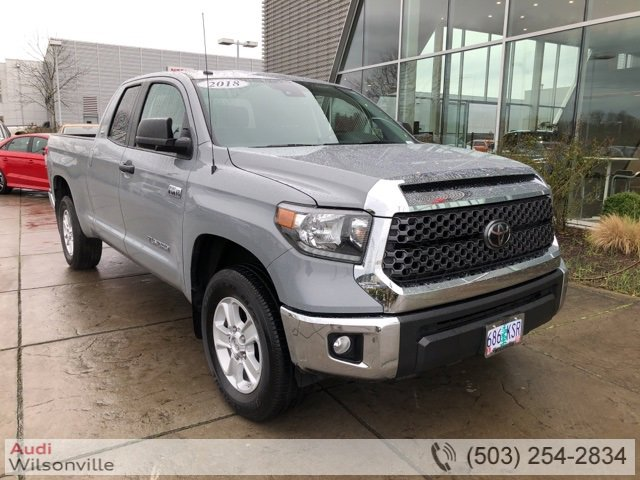 Used 2018 Toyota Tundra in , OR