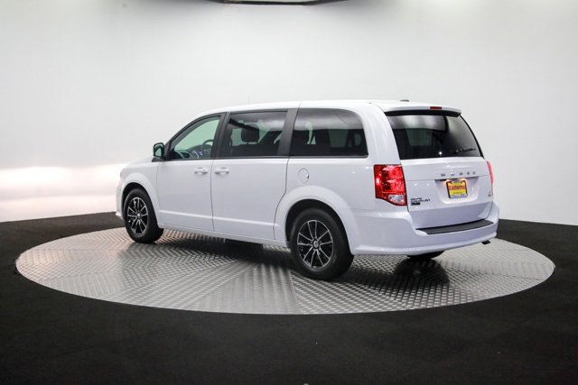 2018 Dodge Grand Caravan for sale 122149 58
