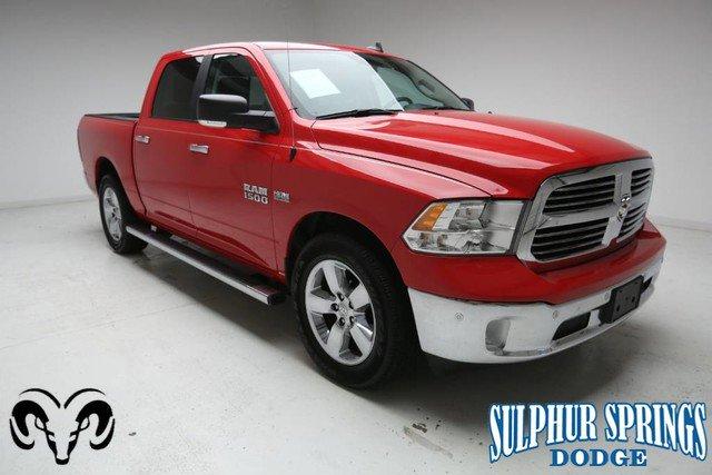 Used 2017 Ram 1500 in Sulphur Springs, TX
