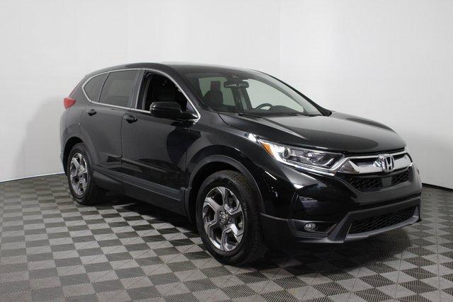 Used 2017 Honda CR-V in Lake City, FL