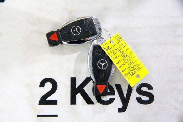 2016 Mercedes-Benz C-Class for sale 123147 20