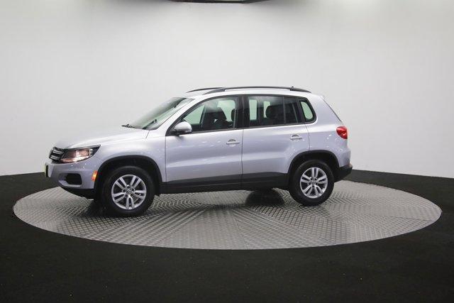 2017 Volkswagen Tiguan for sale 121318 51