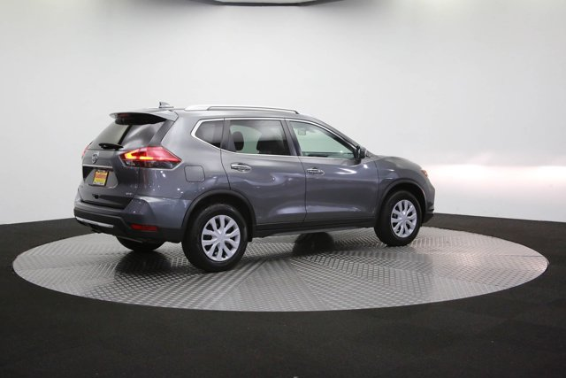 2017 Nissan Rogue for sale 125646 35
