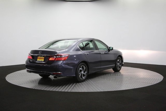2017 Honda Accord for sale 124731 35