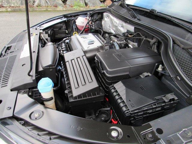 Used 2017 Volkswagen Tiguan Wolfsburg Edition