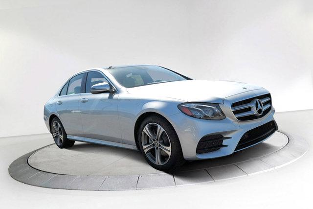 New 2019 Mercedes-Benz E-Class in Fort Walton Beach, FL