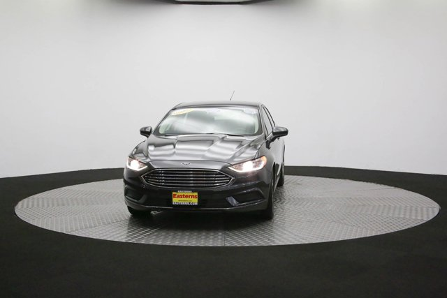 2018 Ford Fusion for sale 125038 49