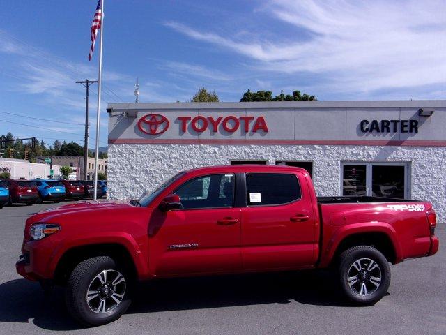 New 2019 Toyota Tacoma in Colville, WA