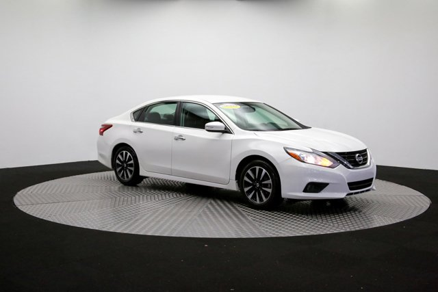 2018 Nissan Altima for sale 122990A 43