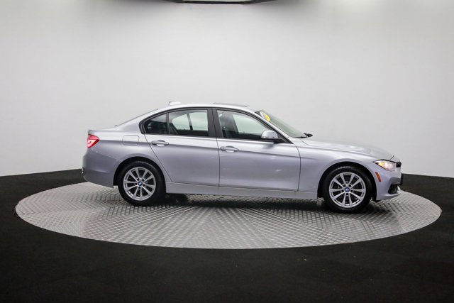 2016 BMW 3 Series for sale 121770 43