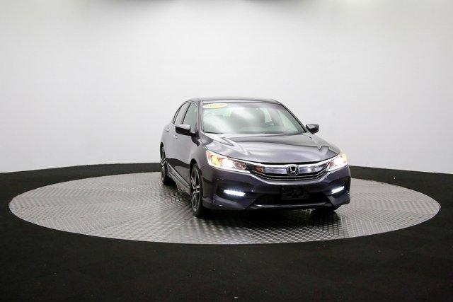 2017 Honda Accord Sedan for sale 123131 48