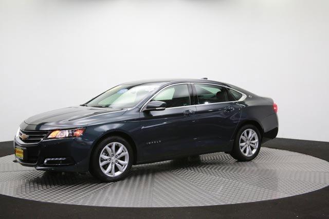 2018 Chevrolet Impala for sale 123350 45