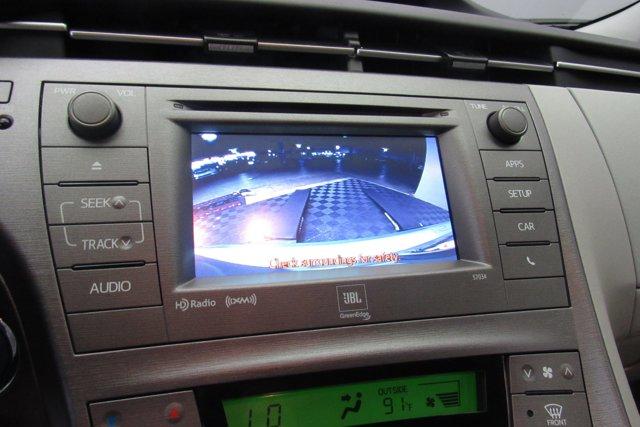 Used 2014 Toyota Prius Four