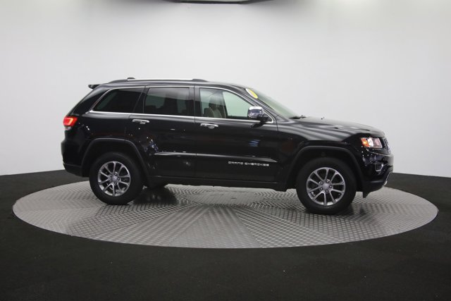 2016 Jeep Grand Cherokee for sale 120555 55