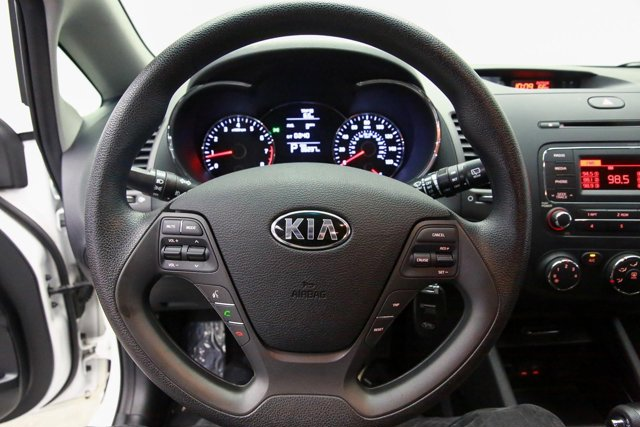 2016 Kia Forte for sale 121013 9