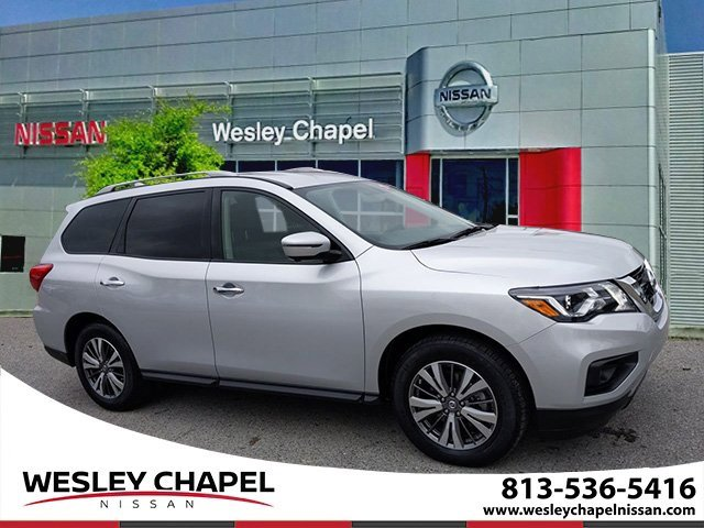 Used 2019 Nissan Pathfinder in Wesley Chapel, FL