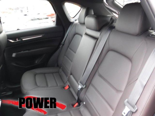 New 2019 Mazda CX-5 Signature AWD