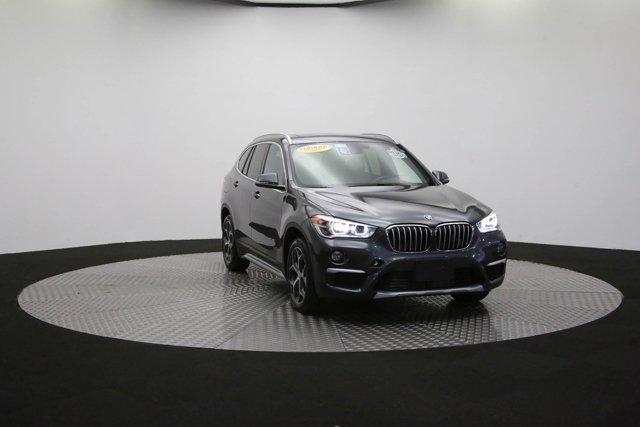 2016 BMW X1 for sale 123985 49
