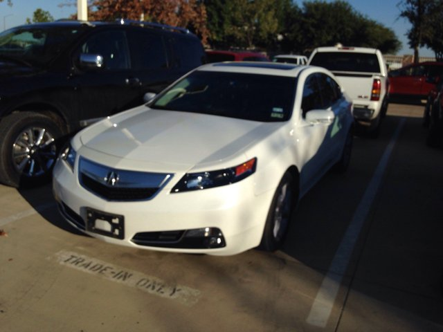 Used 2014 Acura TL in , TX