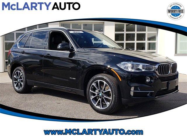 Used 2017 BMW X5 in , AR