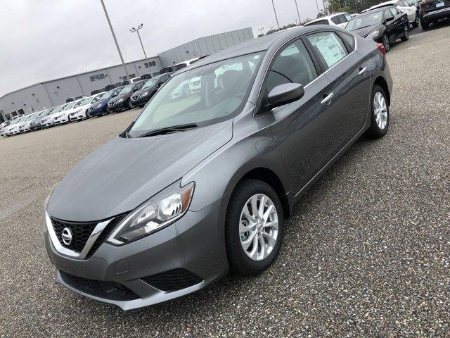 New 2019 Nissan Sentra in Enterprise, AL