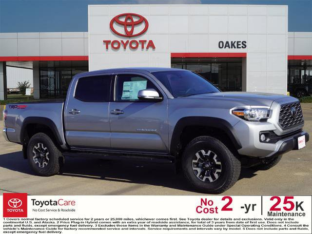New 2020 Toyota Tacoma in Greenville, MS