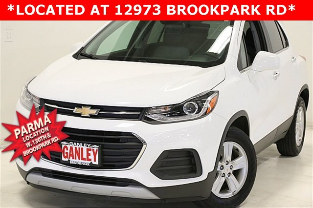 Used 2017 Chevrolet Trax in Cleveland, OH