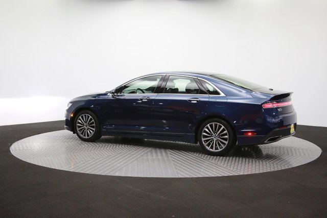 2017 Lincoln MKZ for sale 123863 56