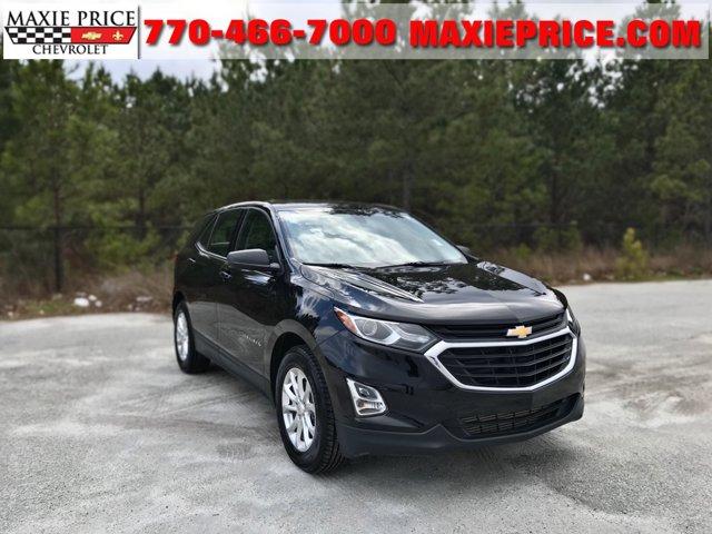 Used 2019 Chevrolet Equinox in Loganville, GA