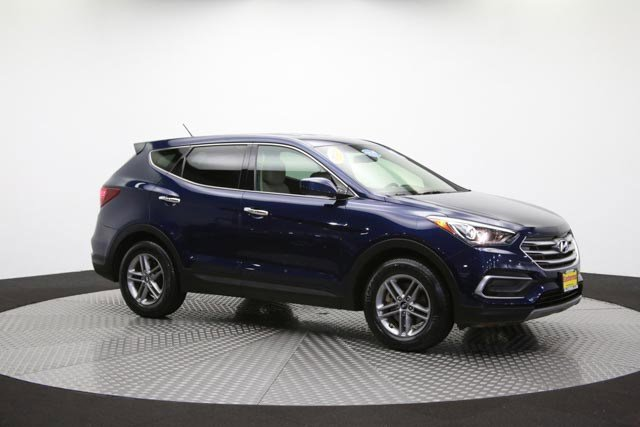 2018 Hyundai Santa Fe Sport for sale 123362 40