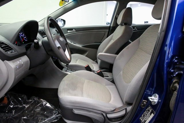 2017 Hyundai Accent for sale 121732 13