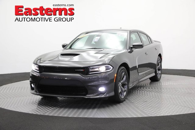 2019 Dodge Charger GT 4dr Car