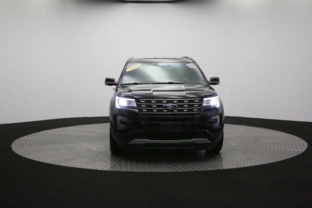 2017 Ford Explorer for sale 125227 48