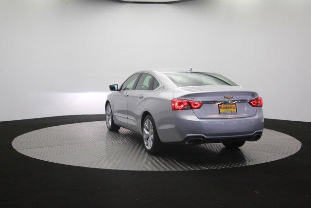 2018 Chevrolet Impala for sale 121701 58
