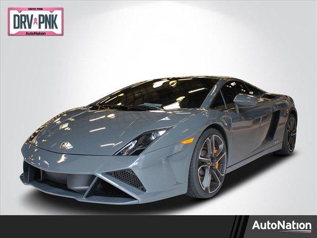 Used 2013 Lamborghini Gallardo in Olympia, WA
