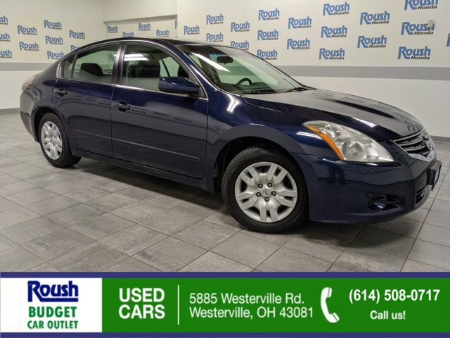 Used 2012 Nissan Altima in Westerville, OH