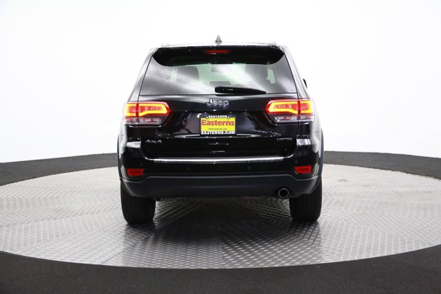 2016 Jeep Grand Cherokee for sale 120555 5