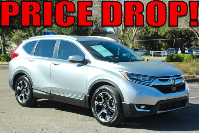 Used 2019 Honda CR-V in Tallahassee, FL