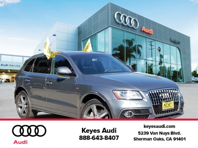 Used 2016 Audi Q5 in , CA