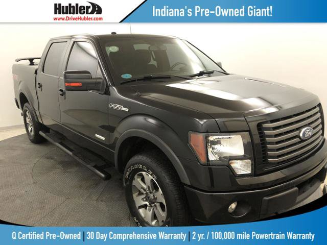 Used 2012 Ford F-150 in Indianapolis, IN