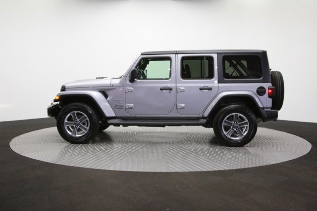 2019 Jeep Wrangler Unlimited for sale 124234 55