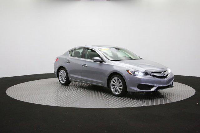 2017 Acura ILX for sale 125006 47