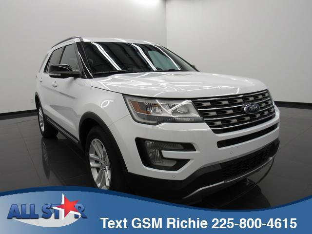 Used 2016 Ford Explorer in Baton Rouge, LA