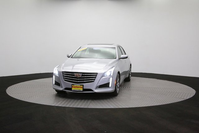 2019 Cadillac CTS for sale 123256 49