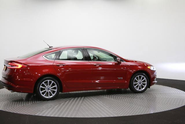 2017 Ford Fusion Energi for sale 122753 39
